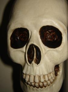 Somethin' Spooky